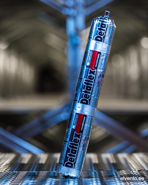 Tätningsmedel av polyuretan - Detaflex 1500