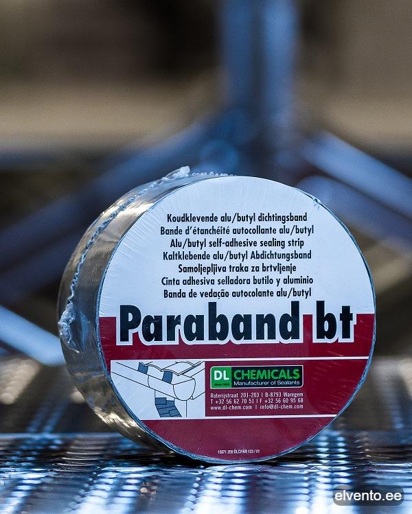 Butylband - Paraband BT