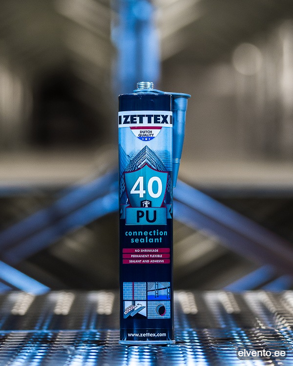 Tiivisteaine - PU 40 -liitostiiviste