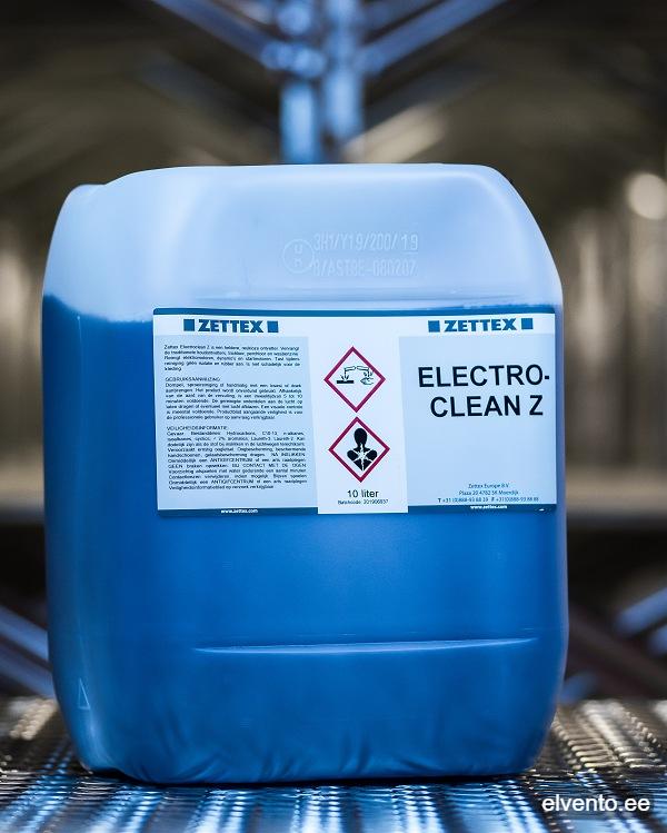 Жидкость для очистки электроники - ElectroClean Z