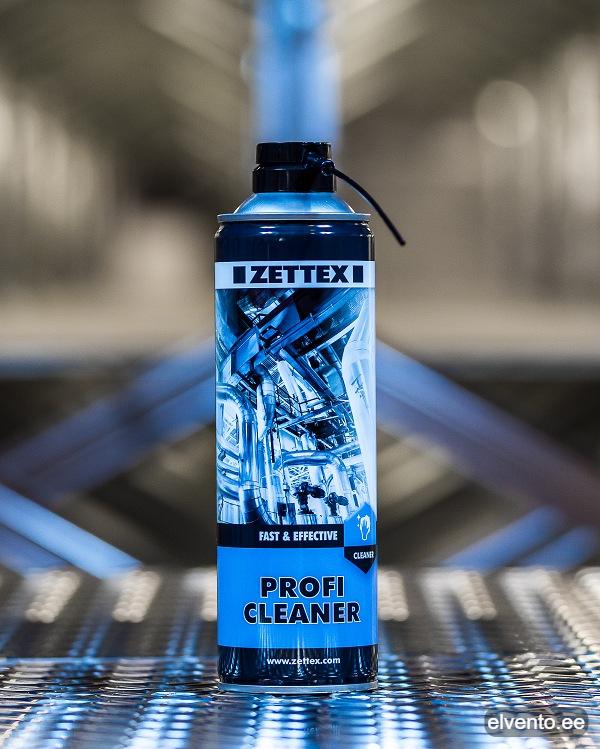 Liimi- ja värvieemaldaja – Profi Cleaner