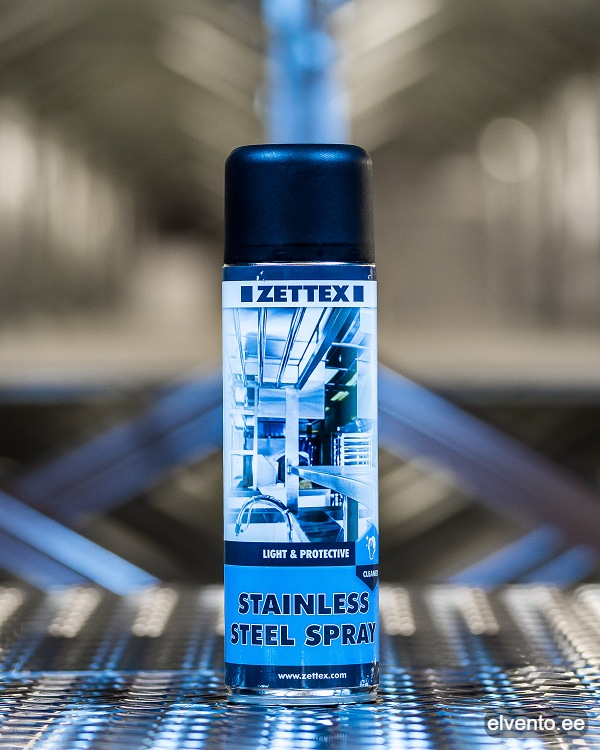 Kaitsesprei – Stainless Steel Spray